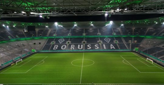 Borussia-Park Stadium