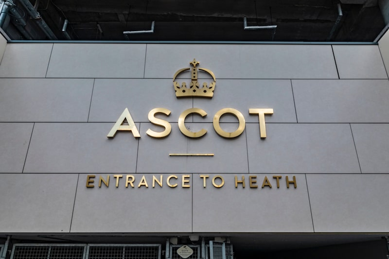 British Champions Sprint Stakes | Ascot | October 2021