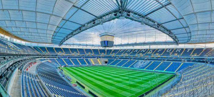 Deutsche Bank Park Stadium