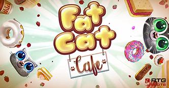 Fat Cat Cafe Slot