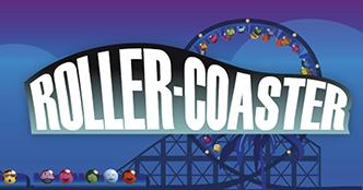 Roller Coaster Slot