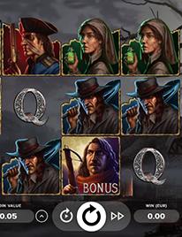 The Wolf's Bane Slot Screenshot 3