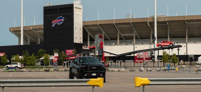 Bills Stadium