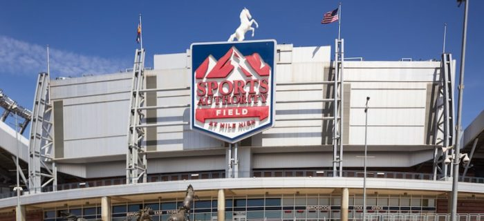 Empower Field at Mile High