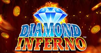 Diamond Inferno Slot