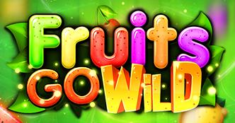 Fruits Go Wild Slot