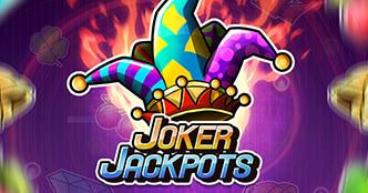 Joker Jackpots Slot