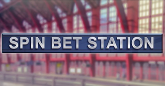 Spin Bet Station Slot