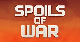 Spoils Of War Slot
