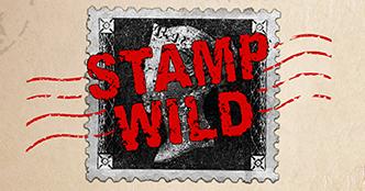 Stamp Wild Slot