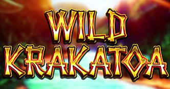 Wild Krakatoa Slot