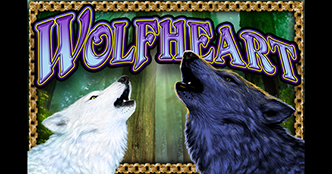 Wolfheart Slot