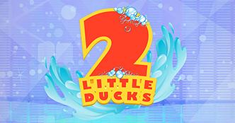 Two Little Ducks Bingo