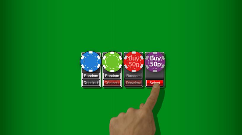 Bingo Roulette Screenshot 3