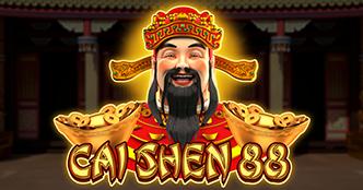 Cai Shen 88 Slot