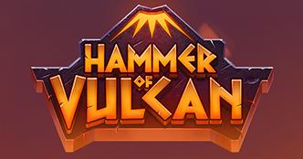 Hammer Of Vulcan Slot