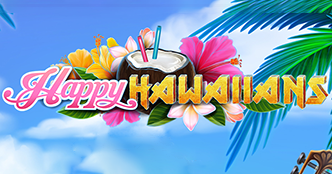 Happy Hawaiians Slot