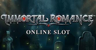 Immortal Romance Remastered Slot