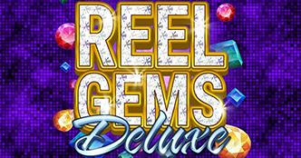 Reel Gems Deluxe Slot