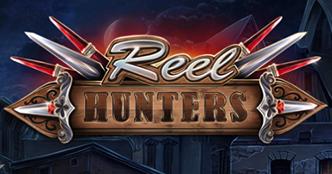 Reel Hunters Slot