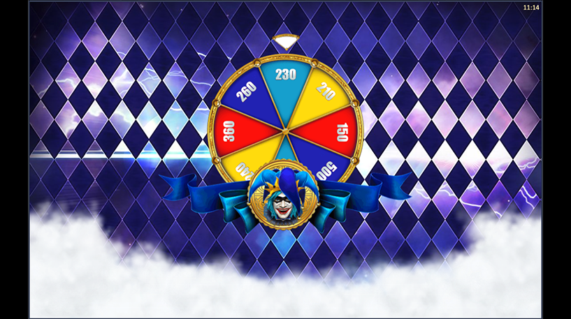 The Reel Joker Slot Screenshot 3