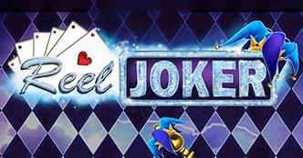 The Reel Joker Slot