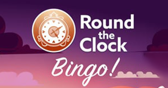 Round the Clock Bingo