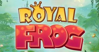 Royal Frog Slot