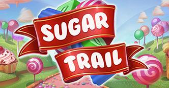 Sugar Trail Slot