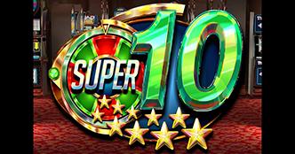Super 10 Stars Slot