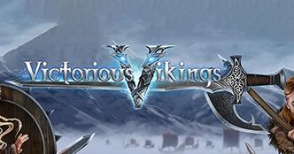 Victorious Vikings Slot
