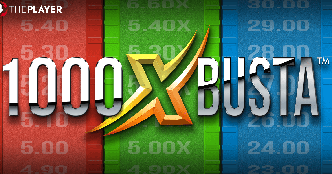1000x Busta Casino game