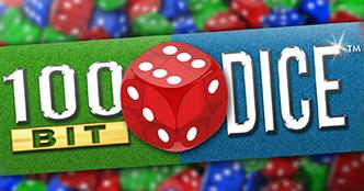 100 Bit Dice Game
