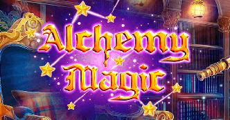 Alchemy Magic Slot