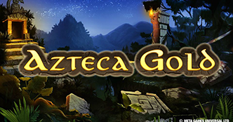 Azteca Gold Slot