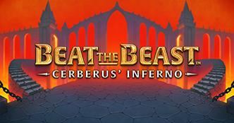Beat the Beast: Cerberus Inferno Slot