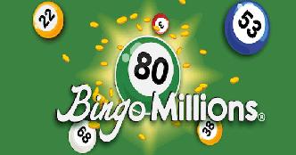 Bingo Millions – 80-Ball Bingo