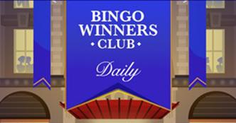 Bingo Winners Club Daily