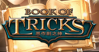 Book of Tricks Slot