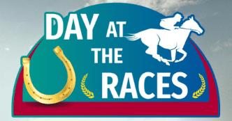 Day at the Races Bingo