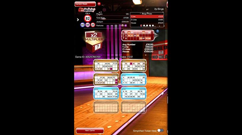 Deal or No Deal Multiplier Screenshot 1