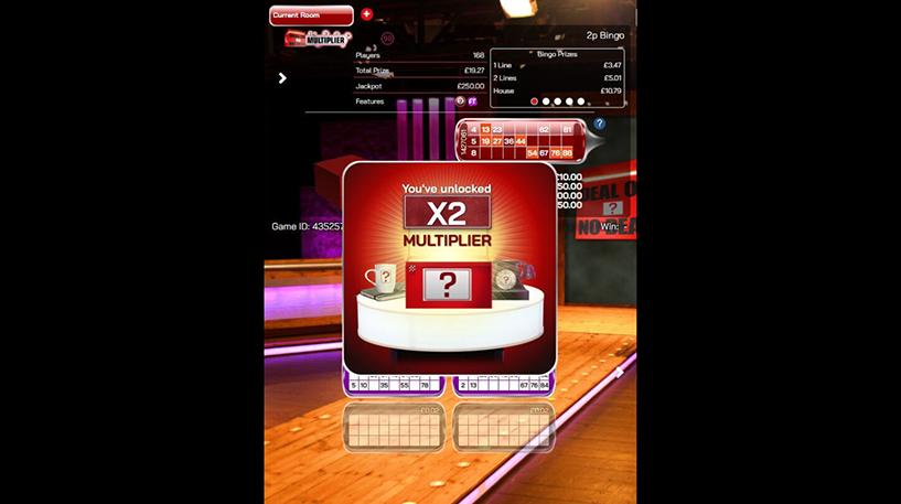 Deal or No Deal Multiplier Screenshot 2