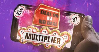 Deal or No Deal Multiplier