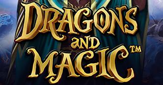 Dragons and Magic Slot