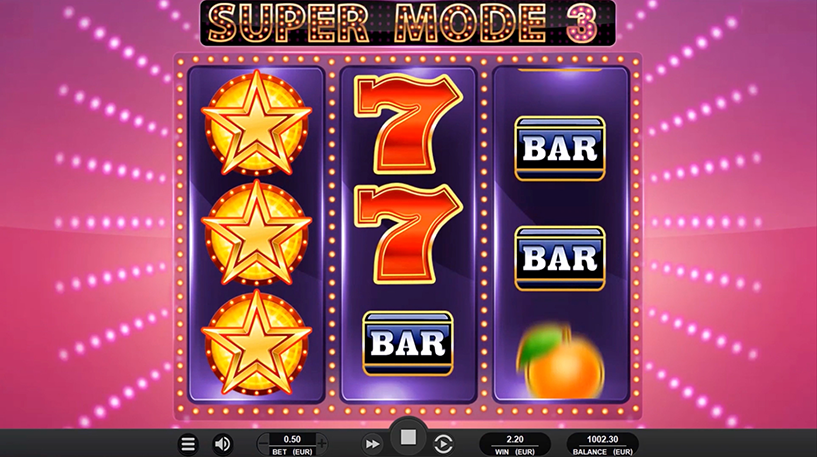 Epic Joker Slot Screenshot 2
