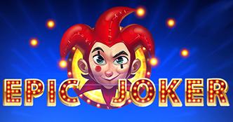 Epic Joker Slot