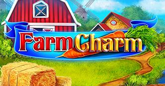 Farm Charm Slot