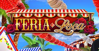 Feria Loca Slot