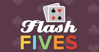 Flash Fives Bingo