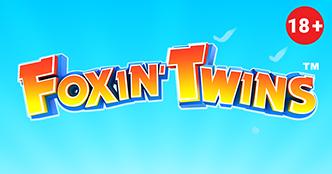 Foxin' Twins Slot